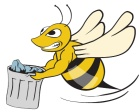 Lake Forest Park Junk Removal Bee