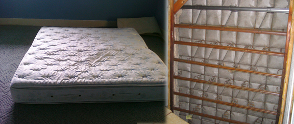 Cost to Remove Queen-size Bed with Box and King Size Box Only