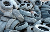 Tire Removal and Old Tire Recycling